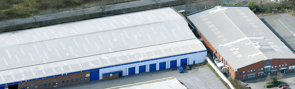 Manchester, United Kingdom Manufacturing Facility